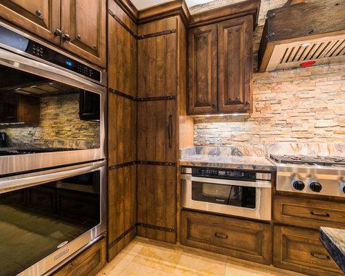 Suelos Rusticos Para Cocinas Excellent Fabulous Good Cocinas De
