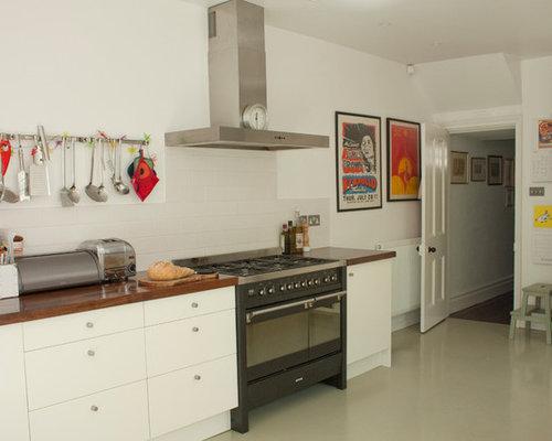 Modern Ikea Kitchen Houzz
