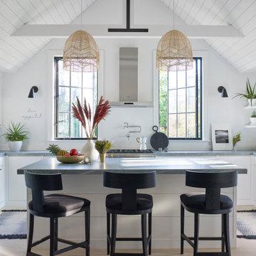 House Reno W. Kitchen