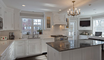 Best 15 Kitchen And Bathroom Designers In Wilkes Barre, PA | Houzz