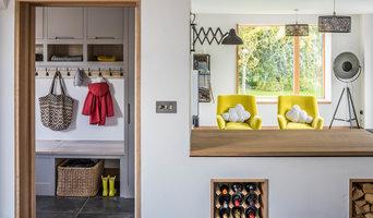 House renovation, Witney, Oxfordshire