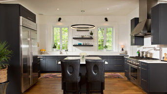 Housewright Contemporary Kitchen