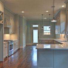 Traditional Kitchen by Front Porch Properties