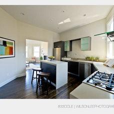 Kitchen by Studio Marler