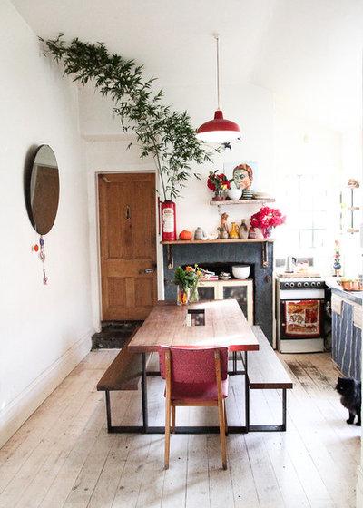 Disposizione Cucina a L: Come Progettare la tua Cucina ad Angolo.