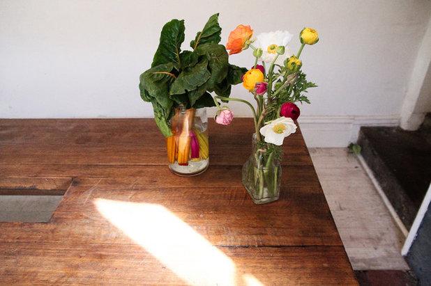 Eklektisch Küche by Lisa Sorgini