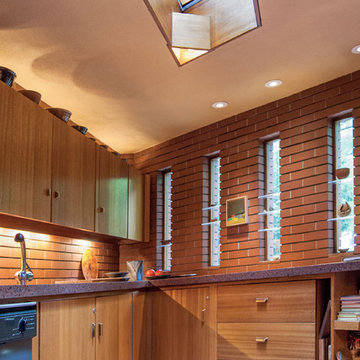 Houzz Tour: An Architectural Relic Thrives in the Heartland of Ohio