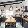Near Death Valley, a Vacation Rental Gets the Designer Touch