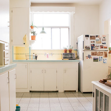 Houzz TV: This Maker's Home Makes Everything OK