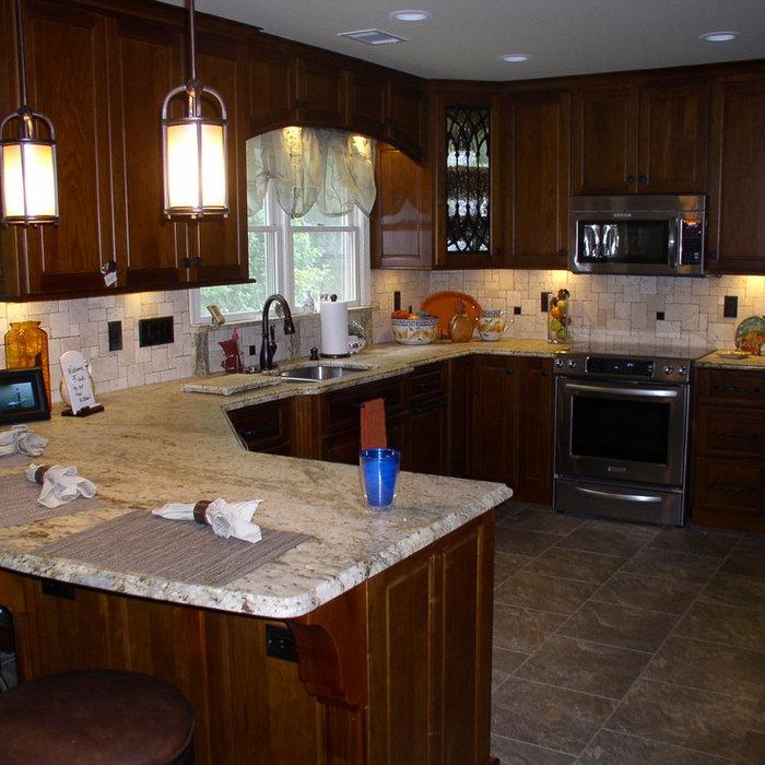 Howland Kitchen