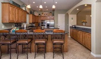 Super Best 15 Kitchen And Bathroom Remodelers In Flagstaff Az Houzz Interior Design Ideas Gentotryabchikinfo