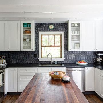 Hubb Kitchen in Virginia