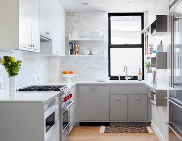 Hudson Heights Residence