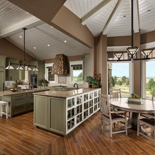 75 Most Popular Craftsman Kitchen Design Ideas For 2018 Stylish