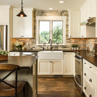 Hudson Rustic Renovation