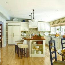 Farmhouse Kitchen by Littman Bros Lighting