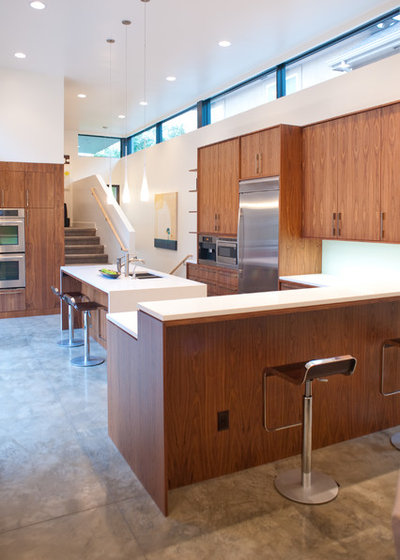 Modern Kitchen by avenuetwo:design