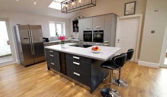Hunt: Victorian Property Kitchen Renovation