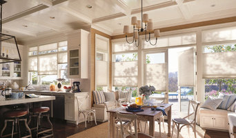 Hunter Douglas Blinds, Shades & Shutters
