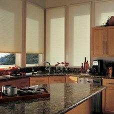 Kitchen by KH Window Fashions, Inc.
