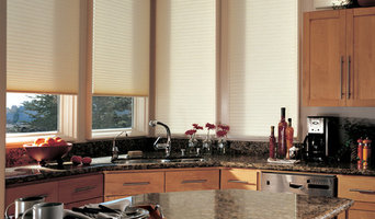 Hunter Douglas Duettes with Literise