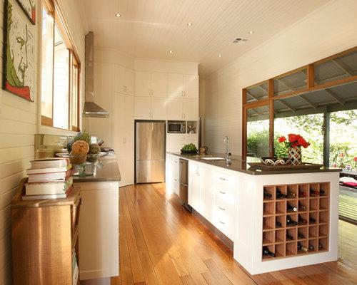 Kitchen Wine Rack Cabinet kitchen wine rack | houzz