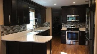 Hunters Creek Kitchen