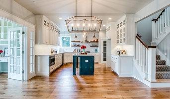 Huntington New Home Design