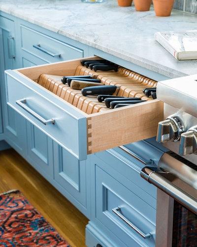 Неоклассика Кухня by Steinberg Custom Designs