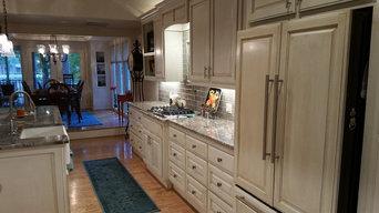 Huntsville Spring Lakes Home Remodel