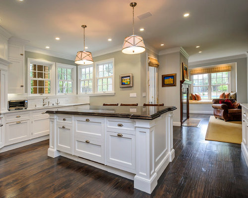 Countertop Dishwasher New Zealand : White Cabinet With Light Countertop Home Design Ideas, Renovations ...