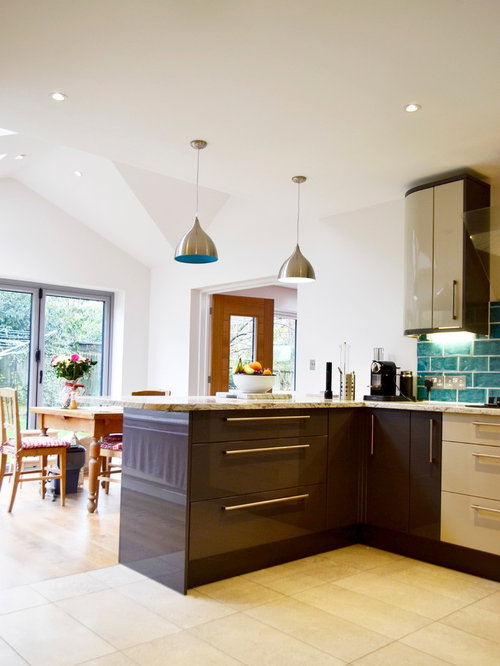 Hurst Green Kitchen Interior Design