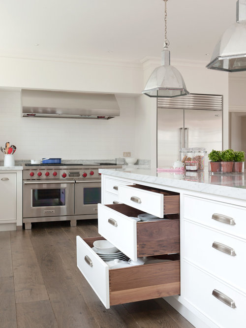cool kitchen cabinets drawers houzz 2562