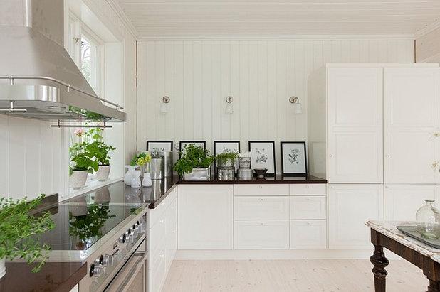 Inspiration: forny dit køkken og badeværelse med billeder pà ...