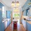 Kitchen of the Week: Pushing Boundaries in a San Francisco Victorian