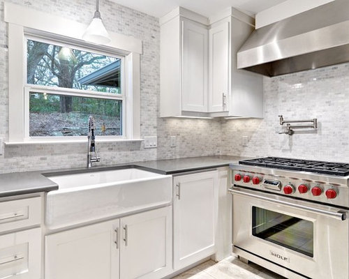 Grey Quartz Countertops Ideas Pictures Remodel And Decor