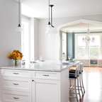 Hyde Park Kitchen Transitional Kitchen Chicago By