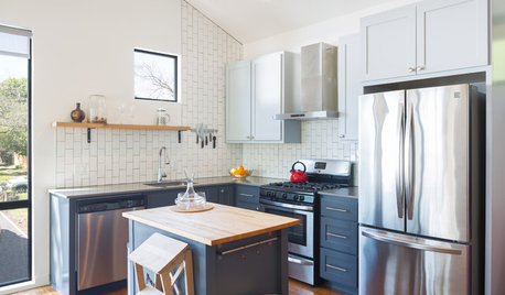 8 Small L-Shaped Kitchens That are Big on Great Ideas