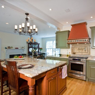 Traditional kitchen ideas - Inspiration for a timeless kitchen remodel in Raleigh