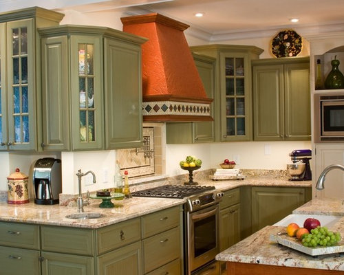 Copper Range Hood Houzz