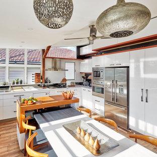 Iandra  Kitchen