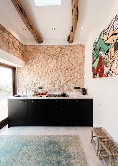 Mediterráneo Cocina by Ibiza Interiors | architect & interior designer