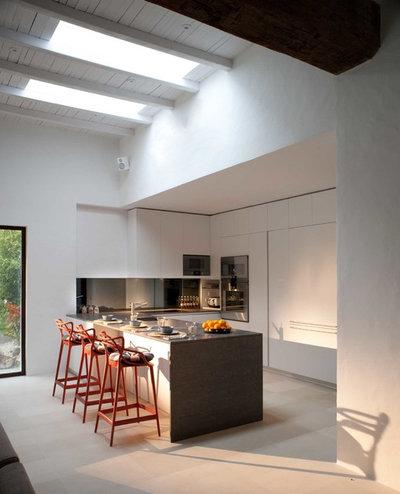 Mediterráneo Cocina by TG-Studio