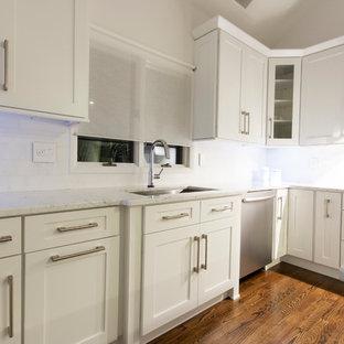 Kitchen Contemporary Idea In New York