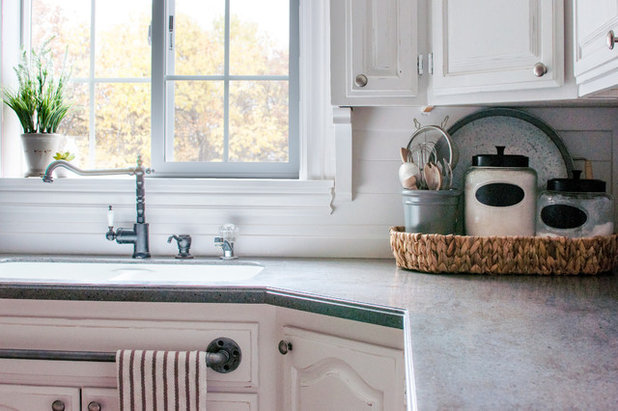 Country Kitchen by Alexandra Crafton