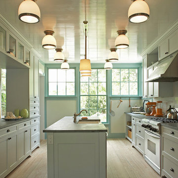 Idea Cottage in the Hamptons