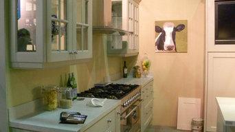 Ideal Home Show- Domino Design & Ventura