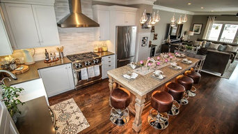 Ideal Kitchens Inc.
