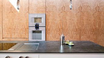 Idmiston Kitchen