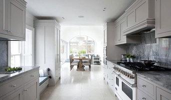 Tierney Kitchens Balbriggan Reviews